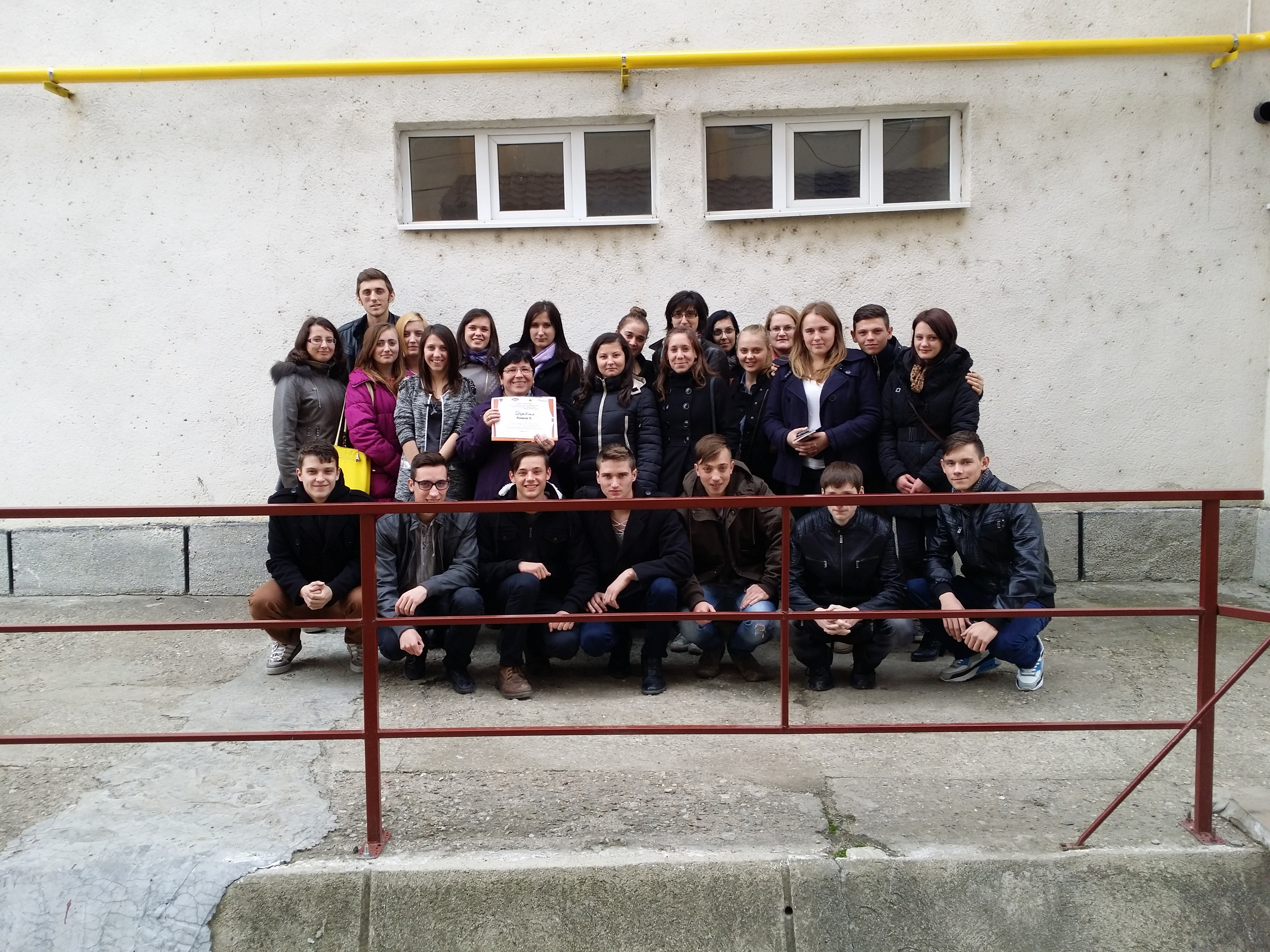Hétvége díjzáporral a krasznai diákszínjátszóknak